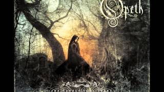 Watch Opeth April Ethereal video