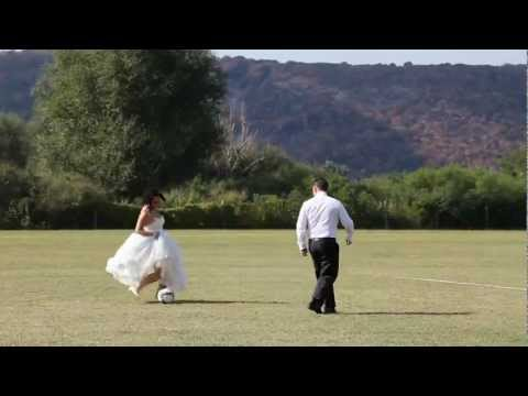 Nadir & Albina - Albanian wedding 2012 -HD-