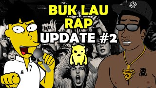 Buk Lau RAP Update #2 - Live Stream Announcement