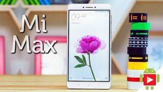 Review Xiaomi Mi Max | Más grande que Paquirrín