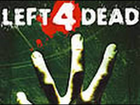 Classic Game Room - LEFT 4 DEAD for Xbox 360 review