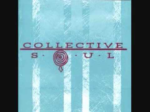 Collective Soul - Collection Of Goods