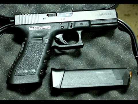 topo 10 de las mejores pistolas 9mm