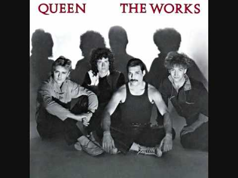 Queen - 8.Hammer To Fall