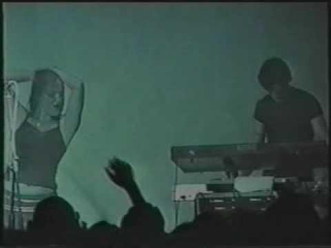 Tristania - A Sequel Of Decay - (live in Monterrey, Mexico)