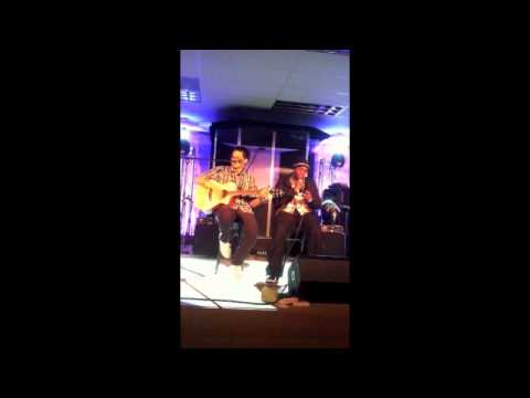 SSx Mikey P Choice (Acoustic) @ XA Winter Conference 2012