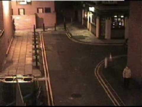 CCTV of sex attacker