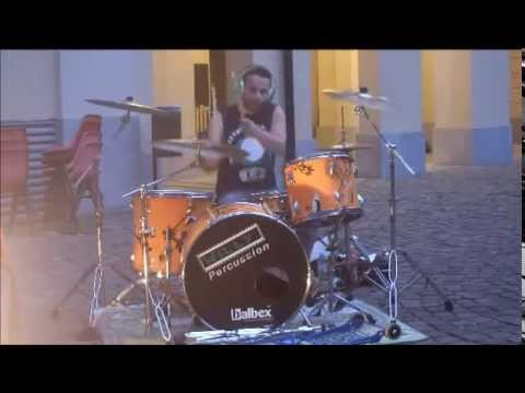 Yellowcard Gifts And Curses Drum Cover Piovano William Yellowcard
