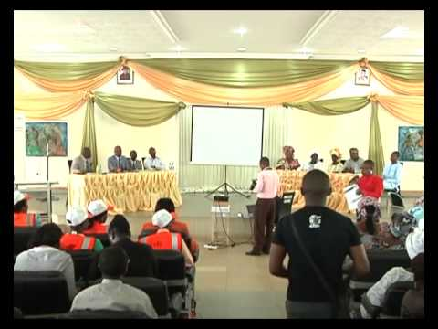 HALA NIGERIA SEMINAR ON TBAS IN ONDO