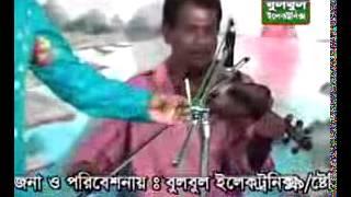 Nishi Na Rate Shopno Dekhaiea Bangla Baul Song By Ruma Shorker
