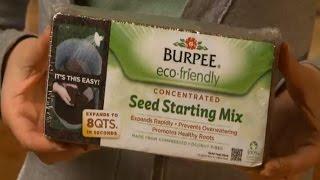 Burpee Seed History - America's Heartland