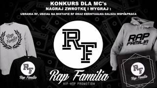 Download Lagu Kubaz - zwrotka konkursowa RAP FAMILIA (prod. QBAQ) Gratis STAFABAND