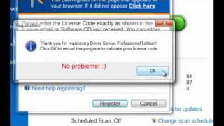 Driver Genius Professional 10 serial key crack! License key code & Driver Genius Pro Edition 10 free