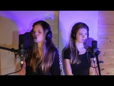 Like I Can - Sam Smith (Becky CJ + Lydia Clowes Cover)