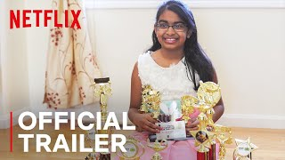 Spelling the Dream | Official Trailer | Netflix