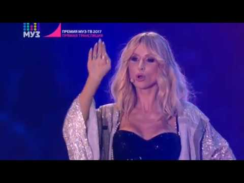 Премия МУЗ-ТВ 2017 - Попурри Константина Меладзе