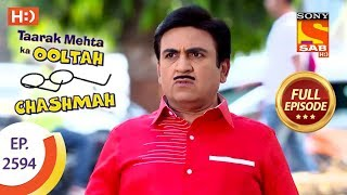 Taarak Mehta Ka Ooltah Chashmah - Ep 2594 - Full Episode - 5th November, 2018