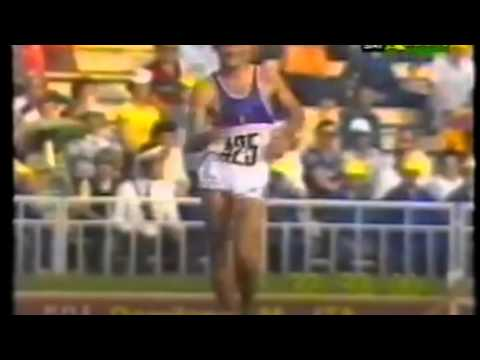 Gala dello Sport ad Ischitella il 28 luglio con il marciatore olimpico Maurizio Damilano
