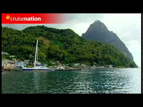 Visit the Caribbean with Holland America Cruise Line