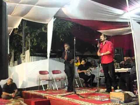 Gambus Arab - Vicar Alfayeth & Mustafa Ab Balasyik . Yaa Riet - Live At Cirebon video