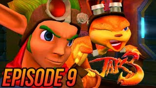 Jak 3 (HD Collection) - Episode 9