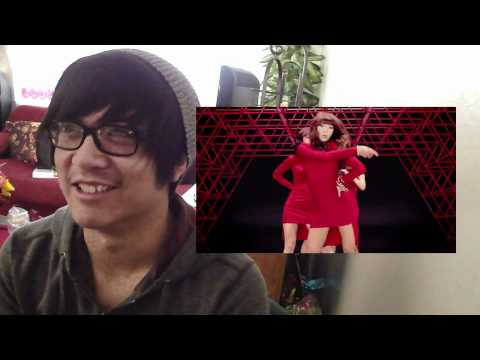 Sistar alone Mv Reaction video
