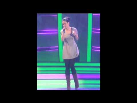 Lena Meyer-landrut - Diamond Dave