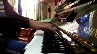 G Minor Piano Tiles 2 Bach Composed By Luo Ni Pianist Khanh Nam