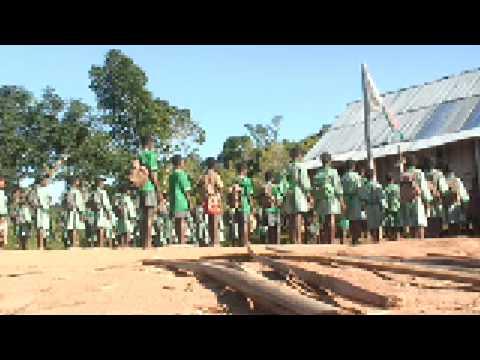 Hymne national de Madagascar