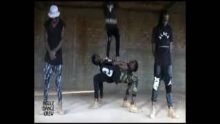 tulimaje dance video by Ngule dance crew