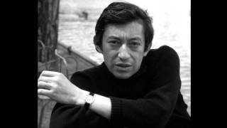 Le boomerang - Serge Gainsbourg
