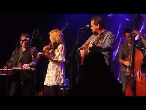 Alison Krauss - Wild Bill Jones