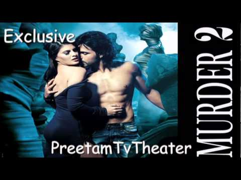 Haal e Dil With Lyrics - Murder 2 (2011) Full Song Harshit Saxena...