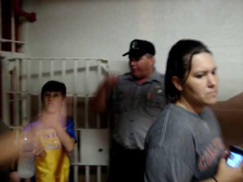 Brushy Mountain State Prison tn Brushy Mountain Prison Tour 6