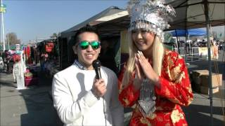Fun Interview with Hmong Model Zoey Lee 2016
