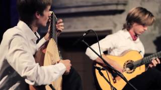 Occo Duo Live in St. Catherine Church