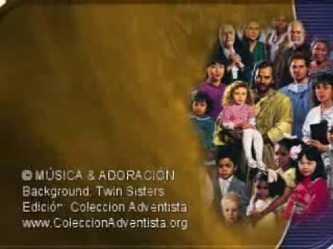 Instrumentales Adventistas en Karaoke - 01 Cantad alegres al Señor - Himno Adventista.wmv