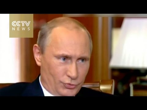 Documentary reveals Putin's secret order to take back Crimea