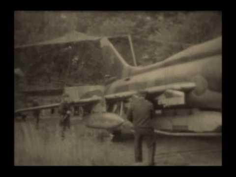 Учения инженерно-авиационной службы