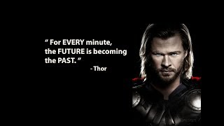 13 best SuperHero Quotes that will keep you motivated || Motivational Force || S•01 EP•03