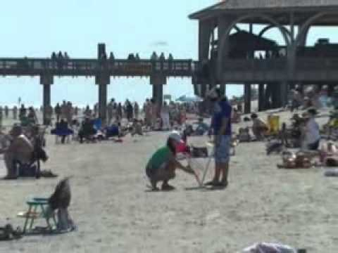 Tours-TV.com: Tybee Island