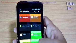 Micromax A68 SMARTY 4.0 Hardware & Benchmark REVIEW HD  by Gadgets Portal