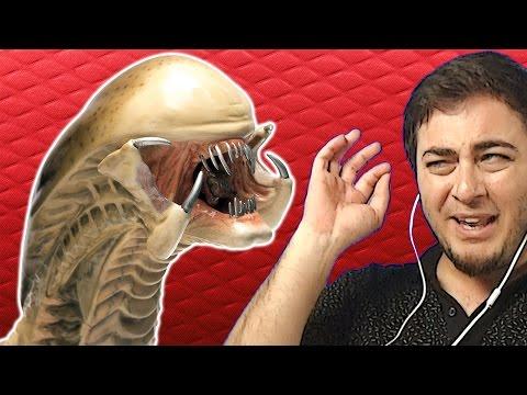 Yavru Alien! - Alien Isolation #12