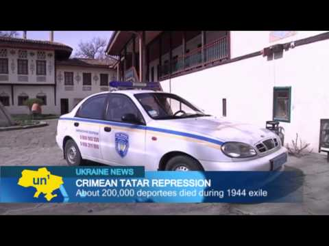 Crimea Tatar Rally Ban: Kremlin-installed officials target Ukrainian peninsula's indigenous minority