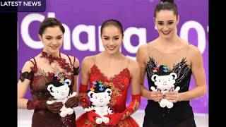 Pyeongchang Olympics 2018: Figure skating - The most sexy contest.