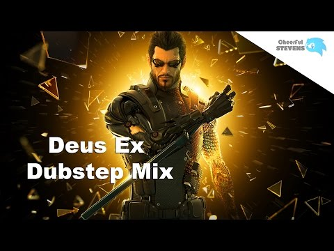 Human Revolution [Deus Ex Dubstep] Evolution, War , Youtube...