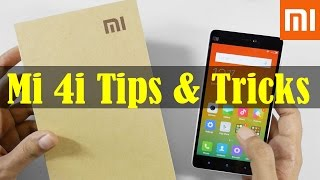 [BEST] Hidden Mi 4i TIPS & TRICKS