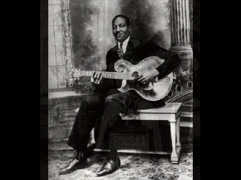 Big Bill Broonzy - Midnight Special
