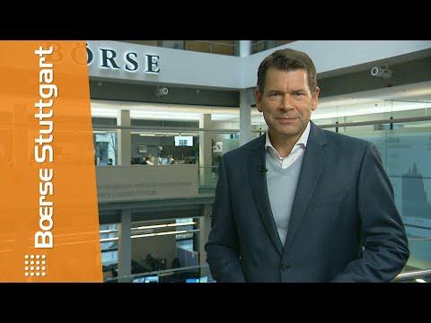 Börse am Feierabend: Die Top-Mover aus Stuttgart