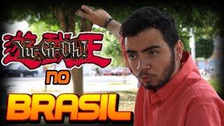 Yu-Gi-Oh! no Brasil